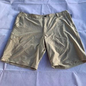 NWT Lee Dungarees Shorts Size 42